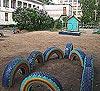 В Медынском районе начинается строительство нового детского сада