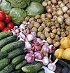 Проверки на калужском рынке