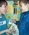 Одаренные дети Калуги получат стипендии