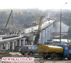 Мостостроители оставили Ромоданово без света