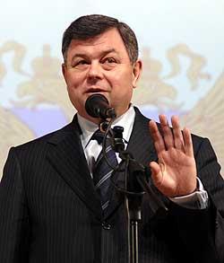 Губернатор Калужской области Анатолий Артамонов разберется с неявкой