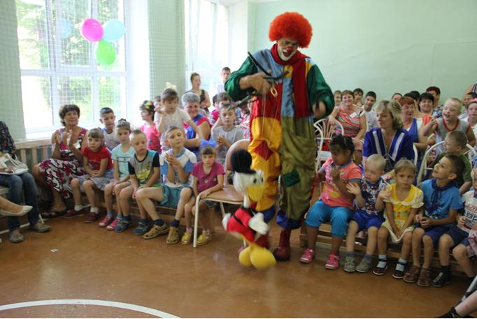 Детский дом г тула фото детей