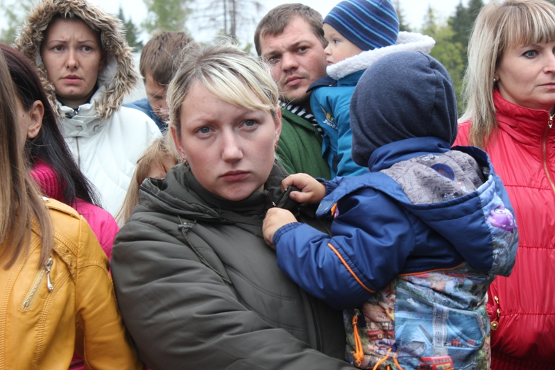 украина беженцы знакомство
