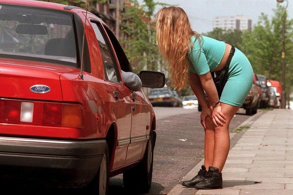 дороге праститутки на