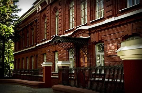 Две наши школы попали в 500 лучших в России