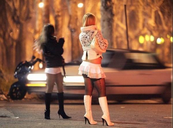 проститутки ферзиково