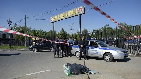 Число жертв в потасовке наХованском кладбище выросло до четырех