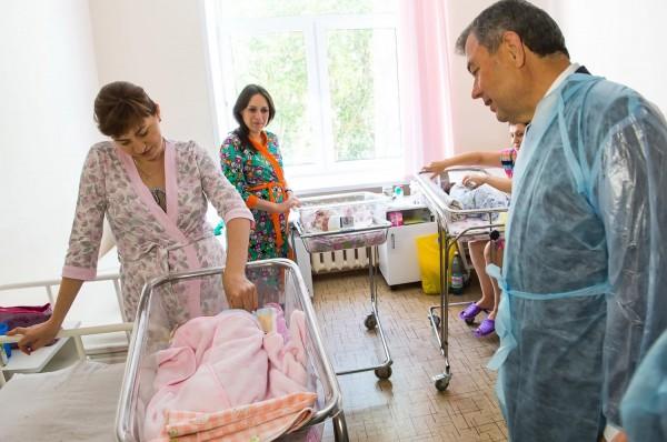 Длительность жизни вКалужской области увеличилась практически до71 года