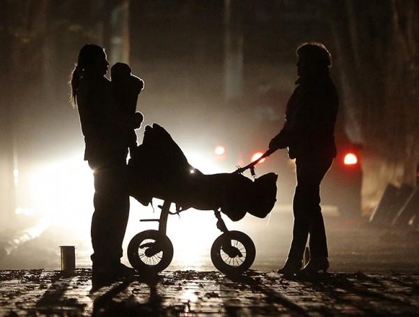 Калужанка украла чужого малыша, чтобы выдать мужу засвоего