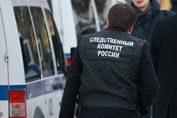 ВПодмосковье задержали мужчину, зверски убившего женщину вБоровском районе
