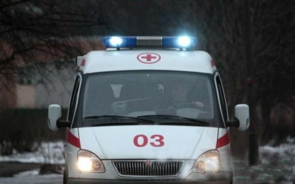 ВКалужской области убит глава регионального МРЭО ГИБДД