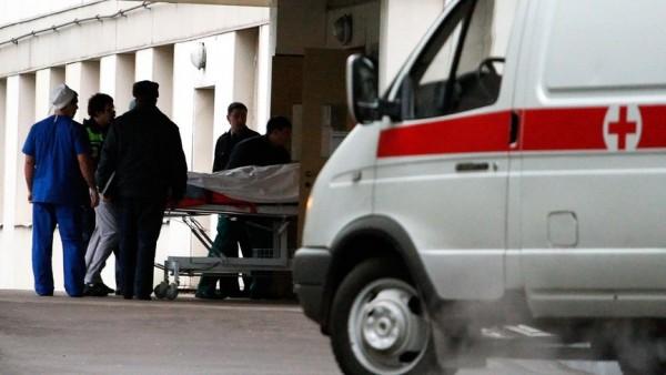 Обнаженный труп 19-летней девушки найден вцентре Калуги