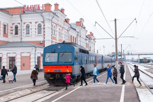 Миграционный поток вКалужскую область вырос практически на17%