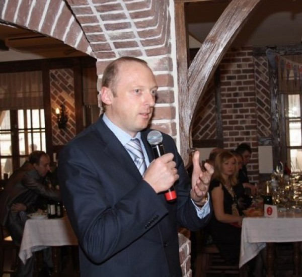 ВКалуге осужден министр ЖКХ истроительства