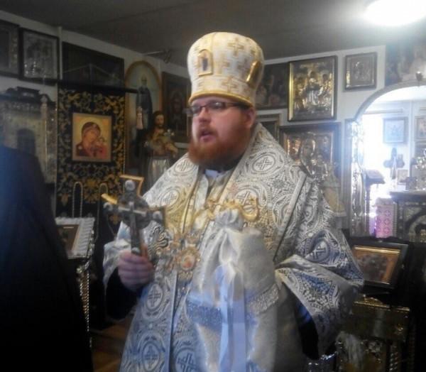 Епископ гомосексуалист в украине