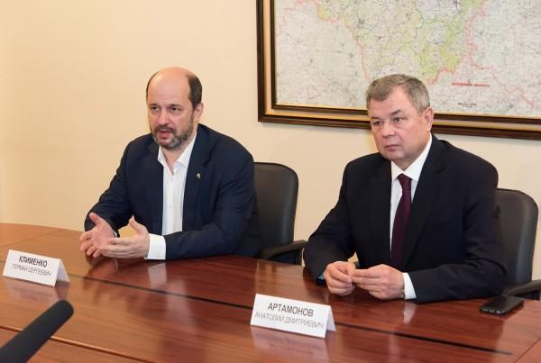 Советник Владимира Путина  призвал внедрять интернет-технологии впромышленность