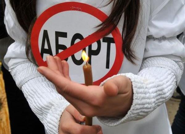 Калужский митрополит поддержал обращение зазапрет абортов
