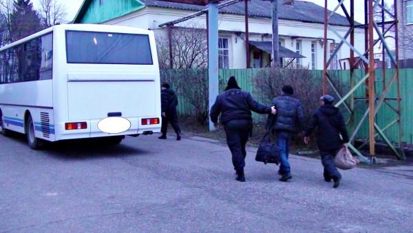 Загод Мордовия освободилась от74 нелегалов