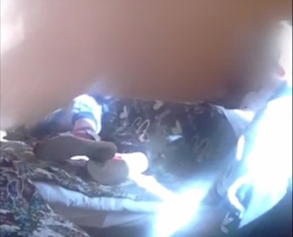 Мать, бившая ребенка в клинике под Калугой, оказалась недееспособной