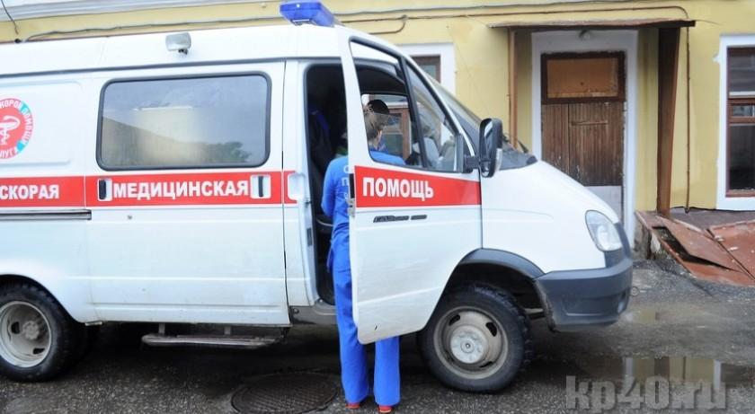 ВКузбассе 2-летний ребенок упал изокна 2 этажа