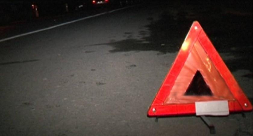 Шофёр сбил девушку и исчез вКалужской области