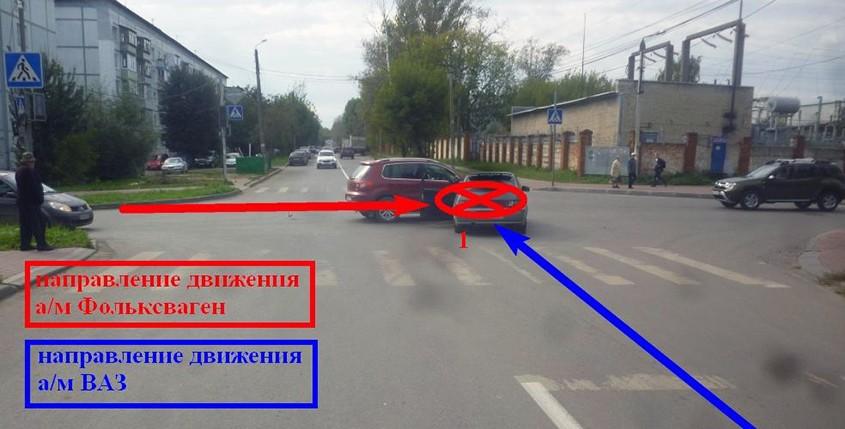 11-летний ребенок попал под колеса ВАЗа вКалуге