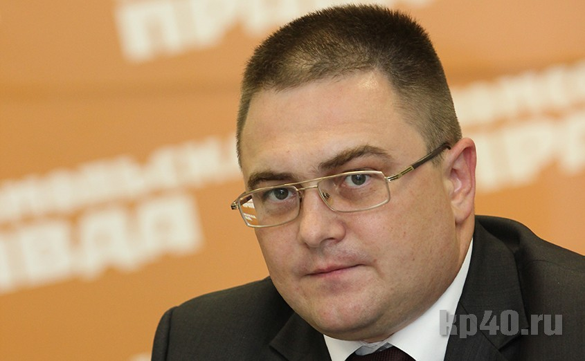 ВКалугу вернули седьмого заместителя губернатора