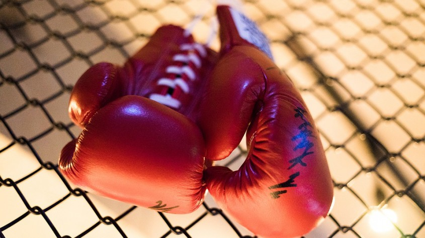 Смертоносный нокаут: вКалуге боксёр убил друга ирасчленил тело