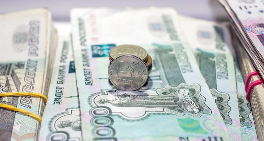 Сотрудницу калужской микрофинансовой организации словили намошенничестве со600 тысячами руб.