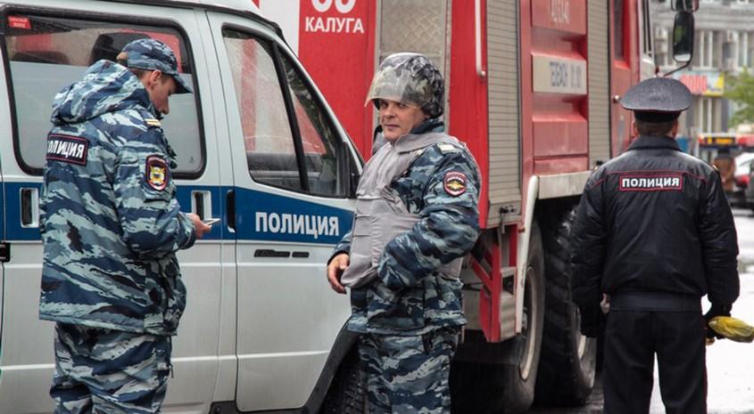 Неменее сотни детей эвакуировали издетского садика вОмске