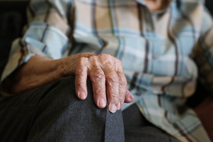 Преступная группировка досмерти забила 82-летнего пенсионера вСухиничах