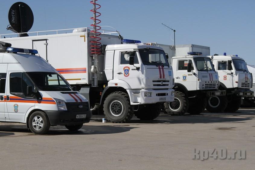 ВРязанской области ввели режим повышенной готовности