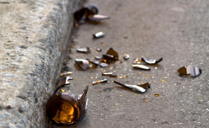 Наутро после пьянки калужанин нашел  дома труп— Бурное застолье
