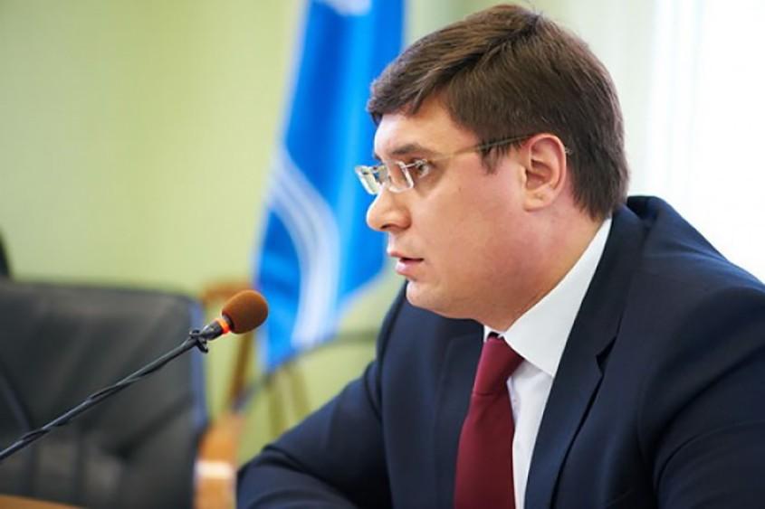 Любимов иФилимонов вошли вобновлённый кадровый резерв президента