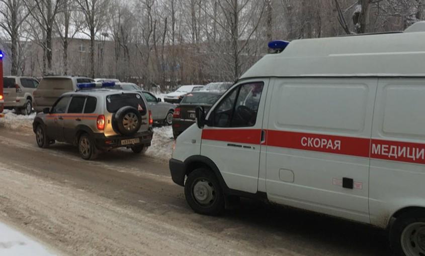 Школьник напал сножом наодноклассника вКалужской области