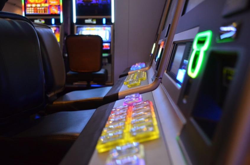 Впивном магазине вКалуге прикрыли казино