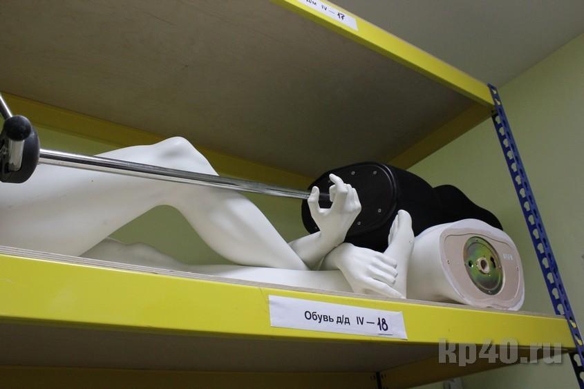Специалисты МЧС проверили торговые центры вКалуге: результаты плачевны