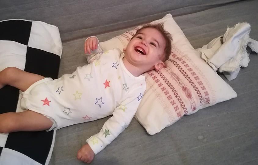 «Мишин Джем»: в Калуге пройдёт концерт в помощь годовалому малышу