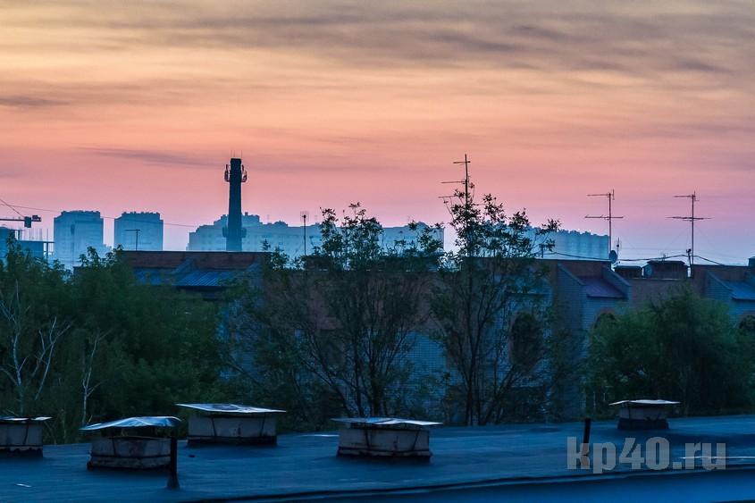 Гидрометцентр обещал «сверхнормативное» лето в столице России навыходных