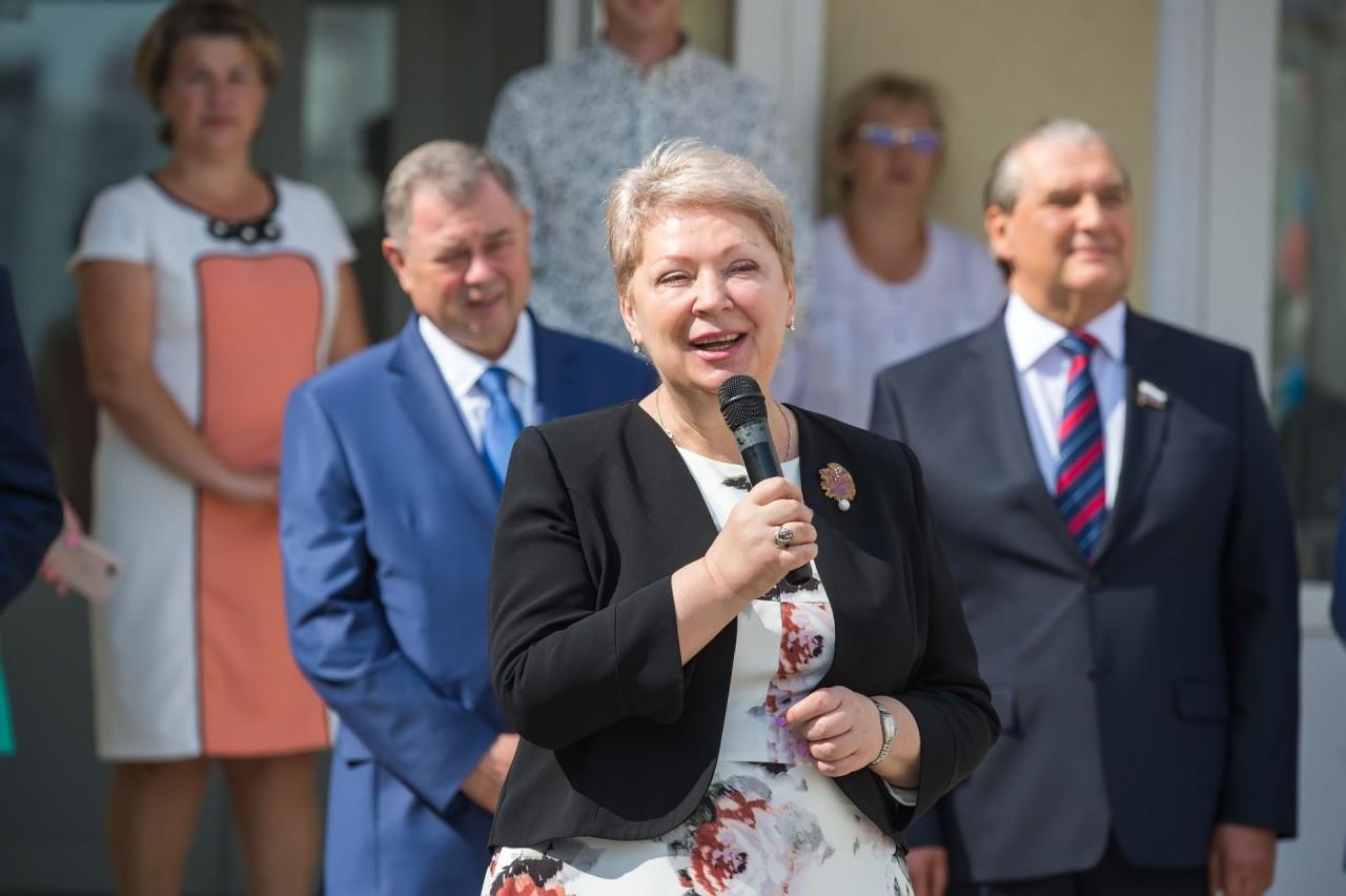Васильева вКалуге озвучила направления тем для итогового сочинения кЕГЭ