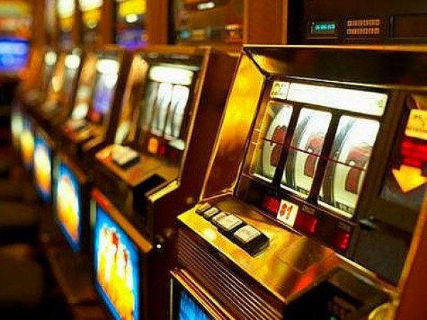 Как сообщить о подпольных казино игровые автоматы играть фараон