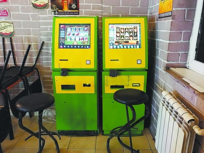 Куда жаловаться на игровые автоматы в калуге игровые автоматы на смартфон