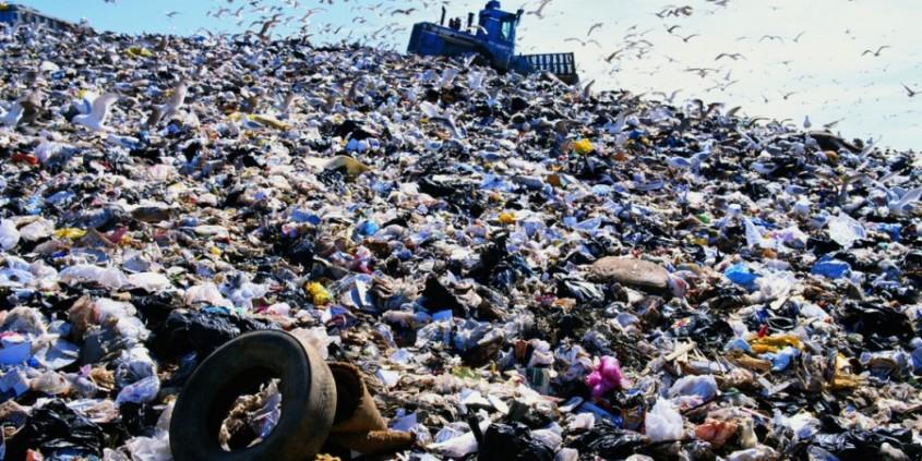 """Так как правильно - экотехнопарк """"Калуга"""" или гигантская свалка мусора?"""