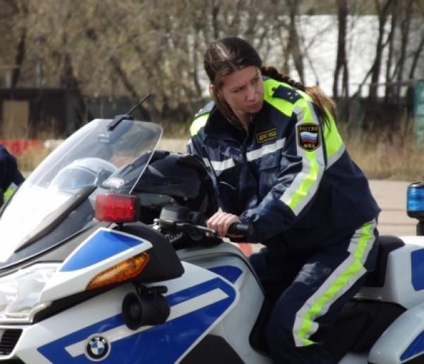 работа в полиции в калуге для девушек
