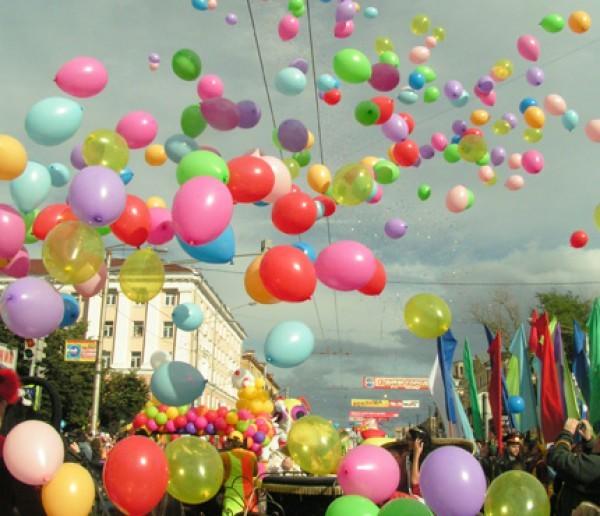 День города Калуга 2018