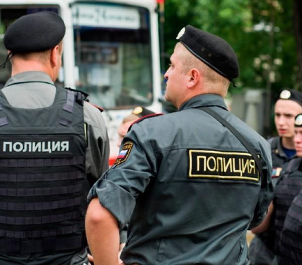 Работа в полиции для девушек калуга работа в новомосковске для девушки