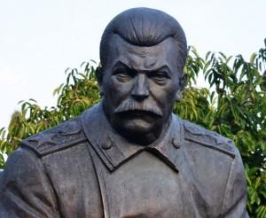 В Калуге предложили установить памятник Сталину