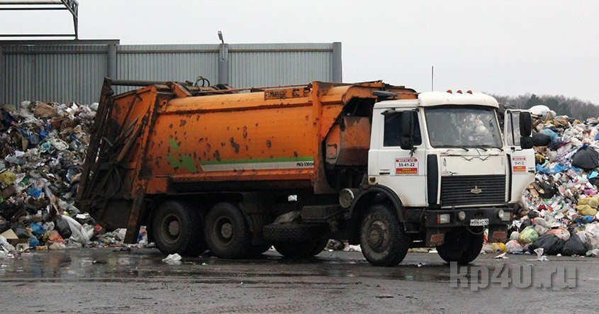 Власти объяснили, почему вывоз мусора подорожает в 4 раза