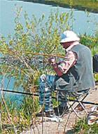 рыбак убит из арбалета