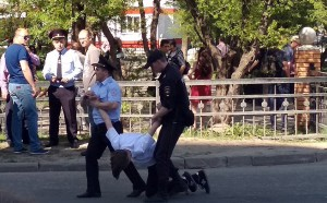 """""""Нецарьский"""" перелом"""